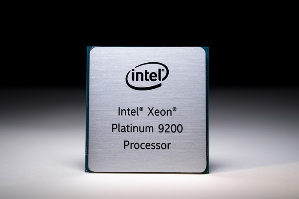 Processador Intel Xeon 9200