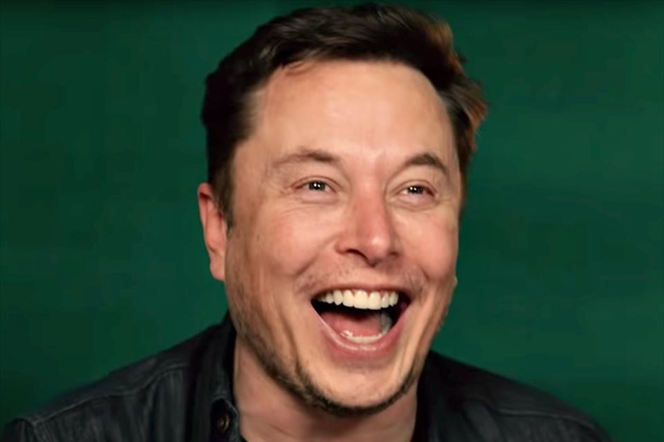 Imagem de Elon Musk não se aguenta no Twitter e agora chama Jeff Bezos de imitador no tecmundo