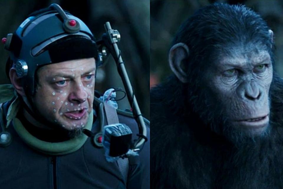 Imagem de De Matrix a Vingadores: filmes famosos ficam bizarros sem efeitos especiais no tecmundo