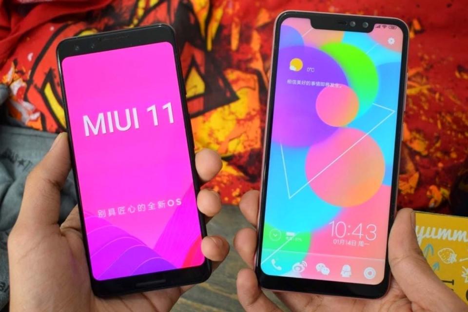 Imagem de Xiaomi: veja os smartphones que receberão a MIUI 11 e quais ficarão de fora no tecmundo