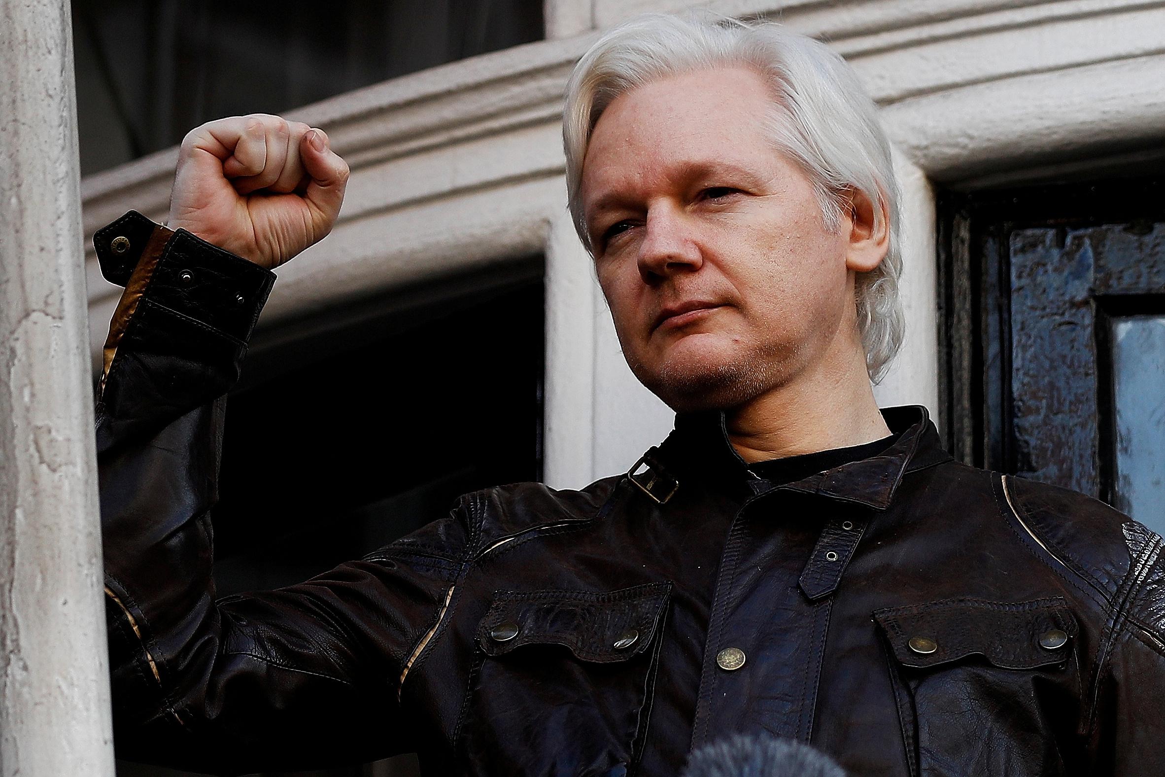 Imagem de Doações em Bitcoin para Assange explodem após prisão no tecmundo