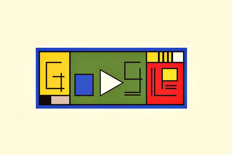 Imagem de Google celebra 100 anos da escola artística Bauhaus em novo Doodle no tecmundo