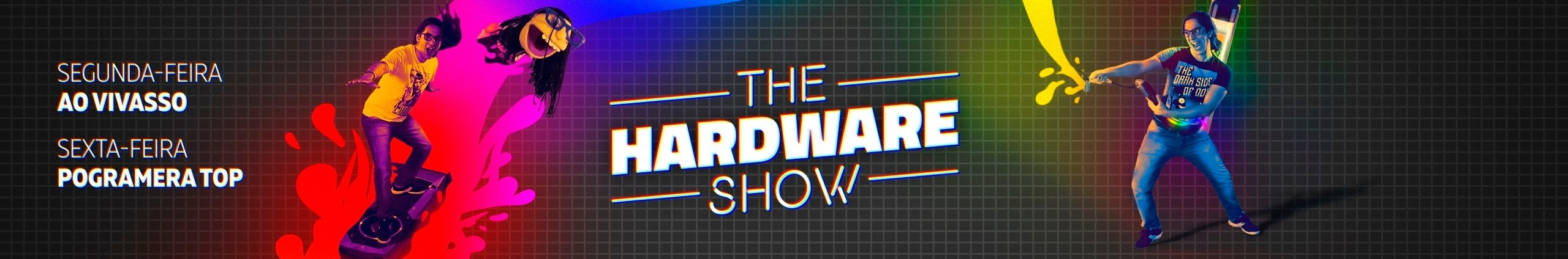 Canal The Hardware Show