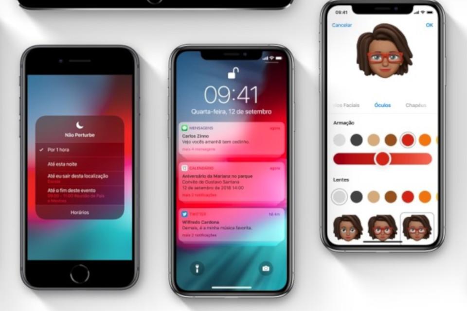 Imagem de iOS 13 terá modo noturno e nova interface para mudança de volume no tecmundo