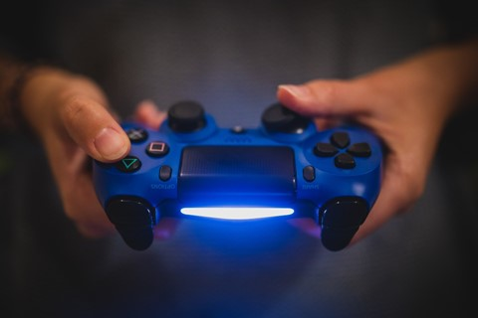 Imagem de Sucessor do PlayStation 4 terá armazenamento em SSD e rodará jogos em 8K no tecmundo