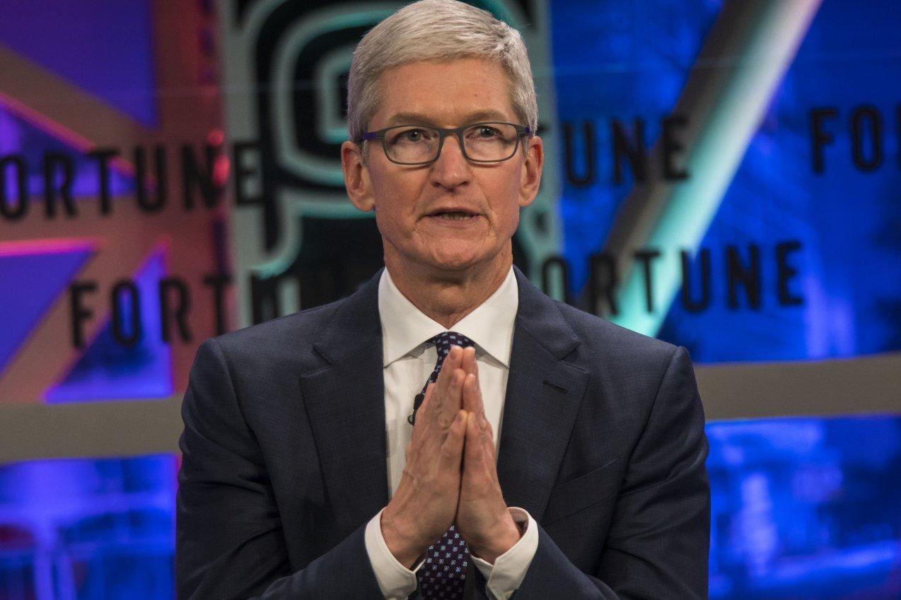 Imagem de Tim Cook diz que Apple vai ajudar a reconstruir Catedral de Notre-Dame no tecmundo