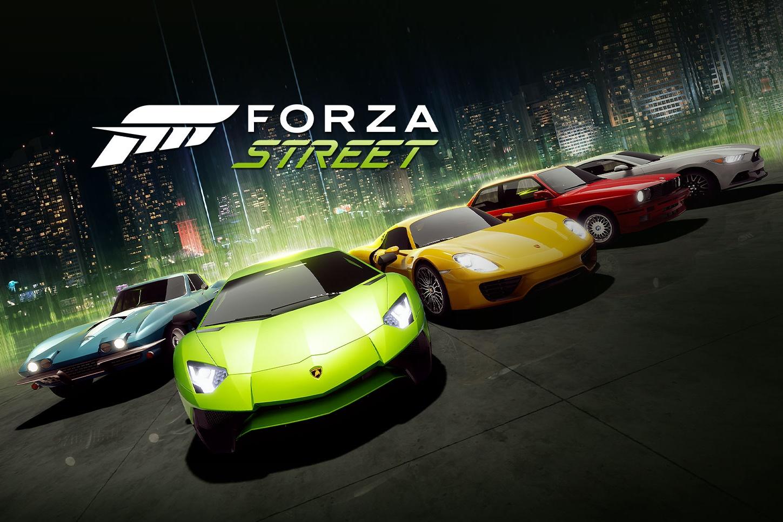 Imagem de Microsoft lança Forza Street para Windows 10; Android e iOS ainda neste ano no tecmundo