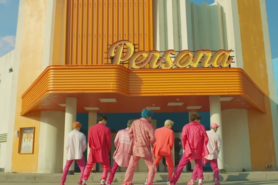 Imagem de Grupo de k-pop BTS bate recorde de visualizações em 24 horas do YouTube no tecmundo