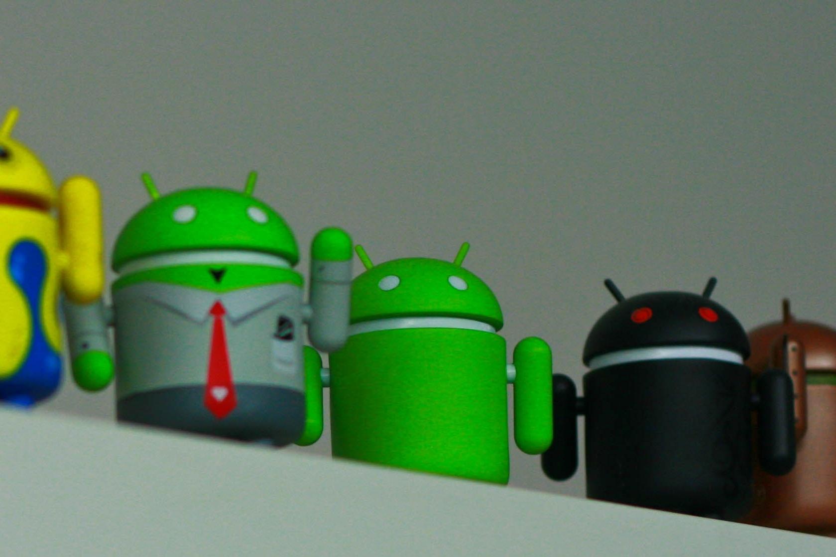 Imagem de Google começa a distribuir atualizações do Android pela Play Store no tecmundo
