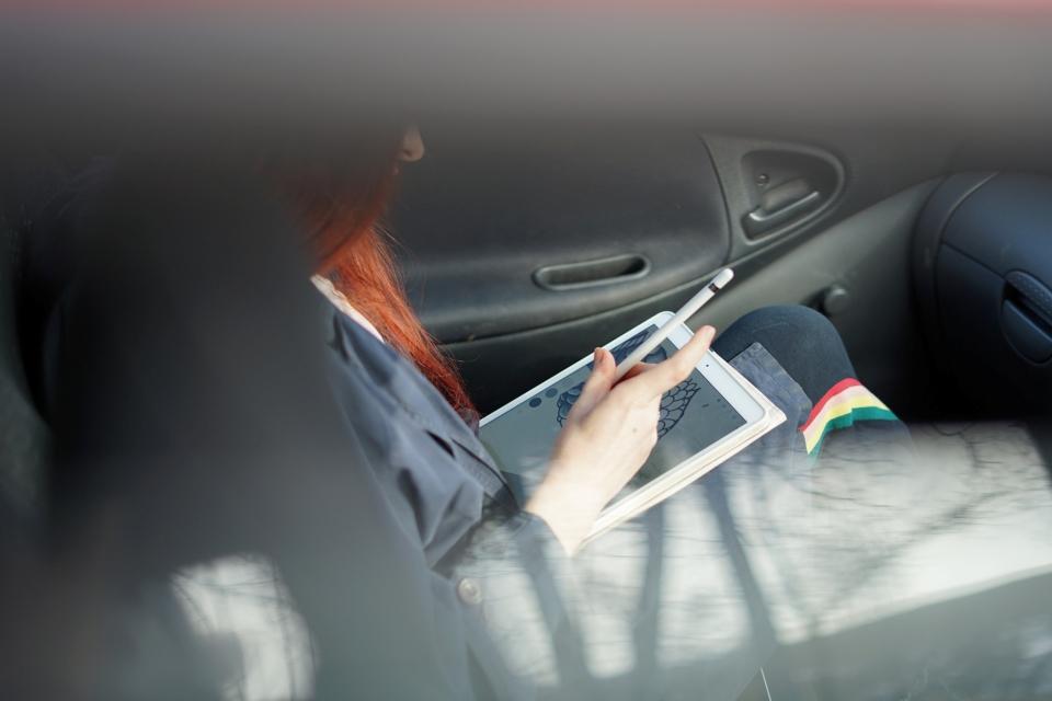 Imagem de Apple Pencil e iPad Pro podem travar o controle do alarme do seu carro no tecmundo