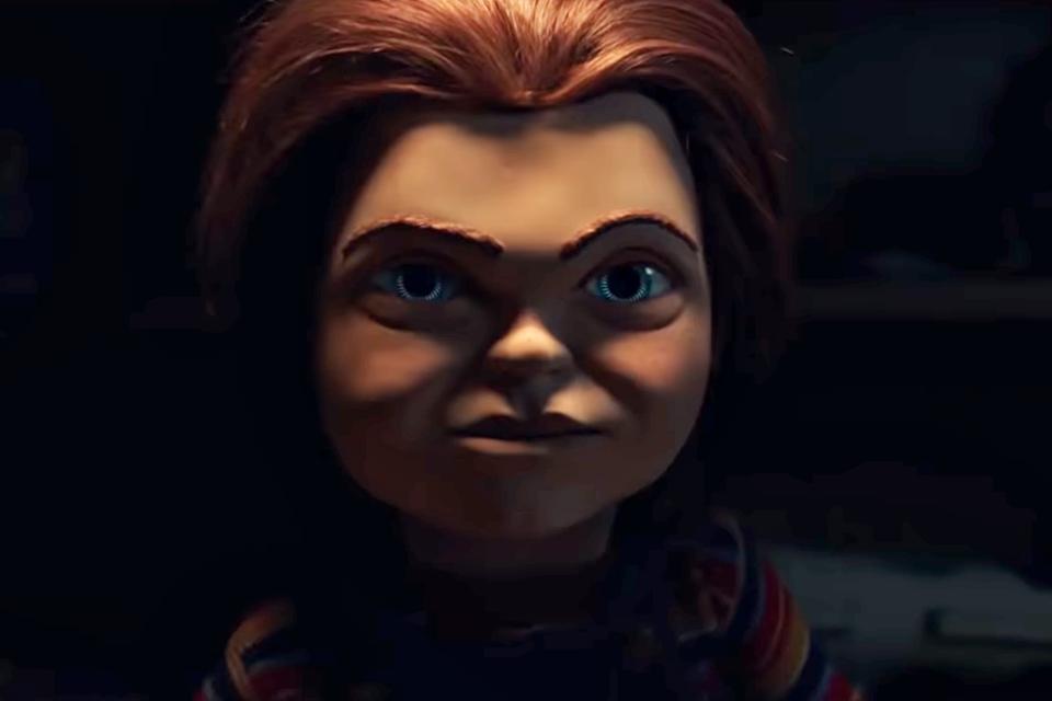 """Imagem de Novo trailer de """"Brinquedo Assassino"""" mostra Chucky hi-tech terrível no tecmundo"""