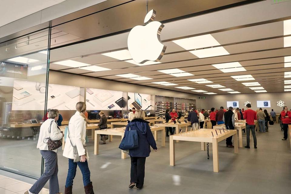 Imagem de Jovem processa Apple em 1 US$ bi por ser reconhecido por engano em roubos no tecmundo