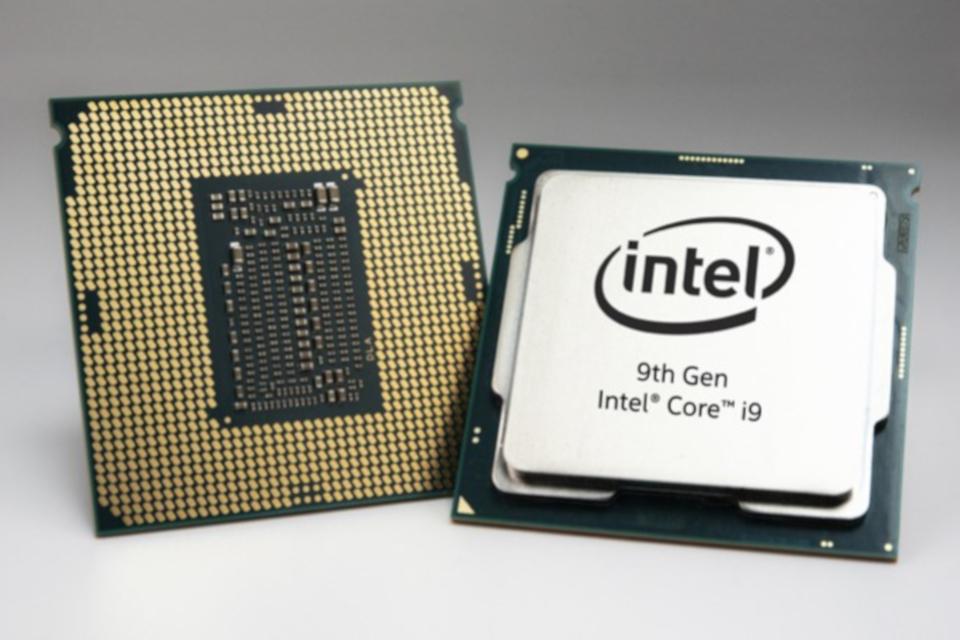 Imagem de Novo Intel Core de 9ª geração para notebooks é capaz de chegar aos 5 GHz no tecmundo