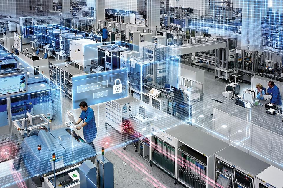 Imagem de Segurança industrial preocupa com 65% dos sistemas desatualizados no tecmundo
