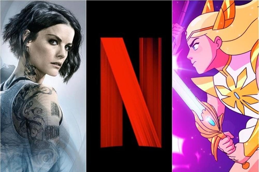 Imagem de Agenda Netflix: 30 séries e filmes estreiam esta semana no streaming no tecmundo