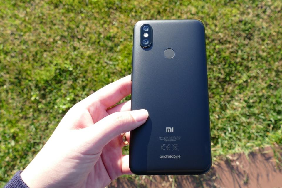 Imagem de Xiaomi Mi A2: ótimo celular intermediário em oferta na GearBest e no Brasil no tecmundo