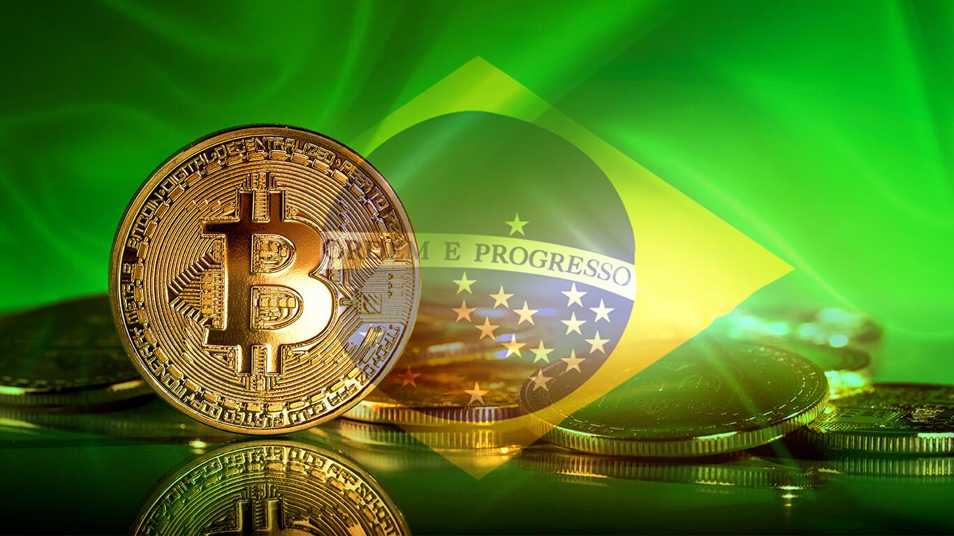 Imagem de Rachando esquema de lavagem, Brasil é 1º do mundo em negociações de Bitcoin no tecmundo