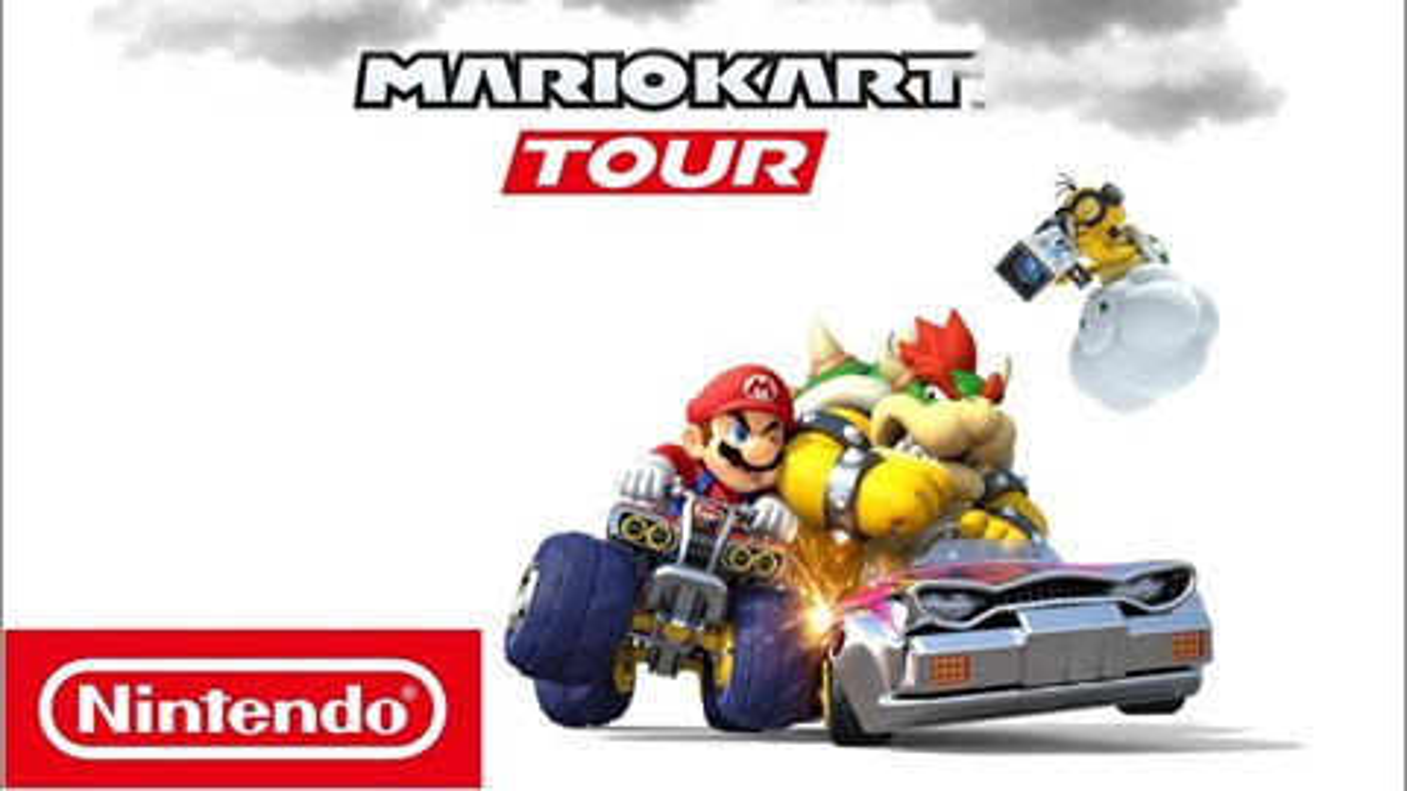 Imagem de Mario Kart Tour terá beta fechado no Android em breve, mas não no Brasil no tecmundo