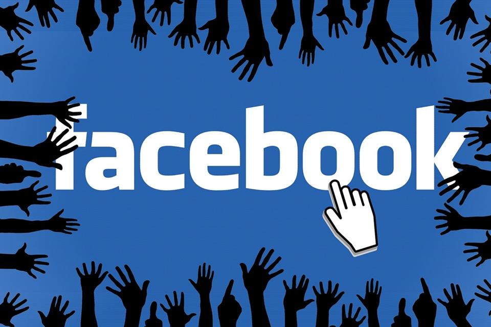 Imagem de Facebook parece não ligar muito em pagar US$ 3 bi em multa de privacidade no tecmundo