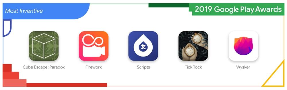 Google Play Awards: app brasileiro é indicado na categoria