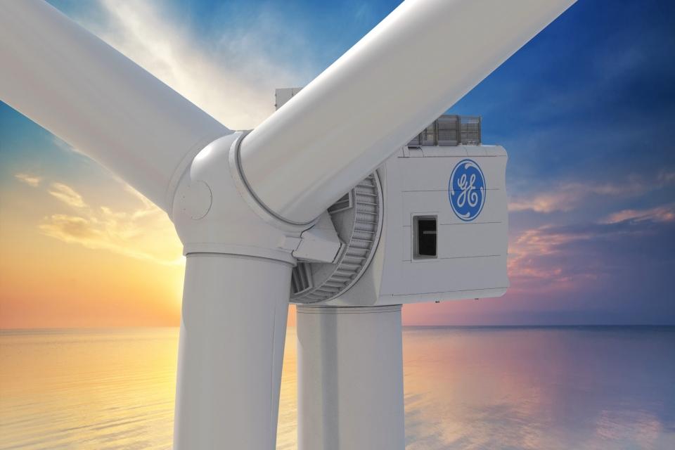 Imagem de Maior turbina eólica do mundo faz Estátua da Liberdade parecer minúscula no tecmundo
