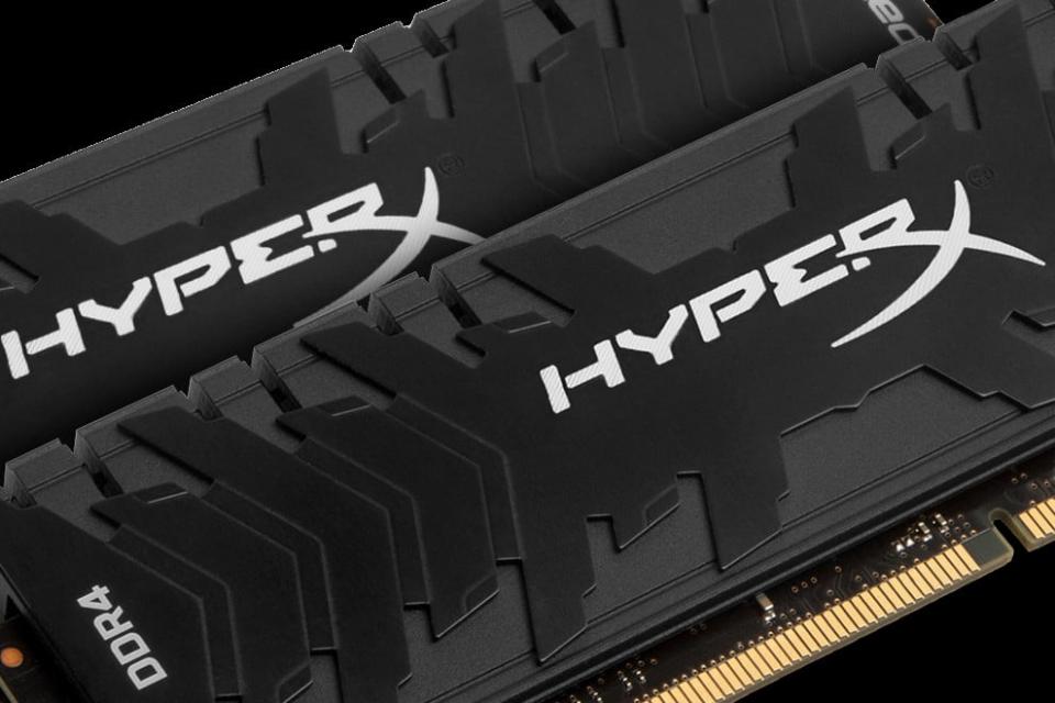 Imagem de HyperX lança módulos de memória Predator DDR4 de 4.266 e 4.600 MHz no tecmundo