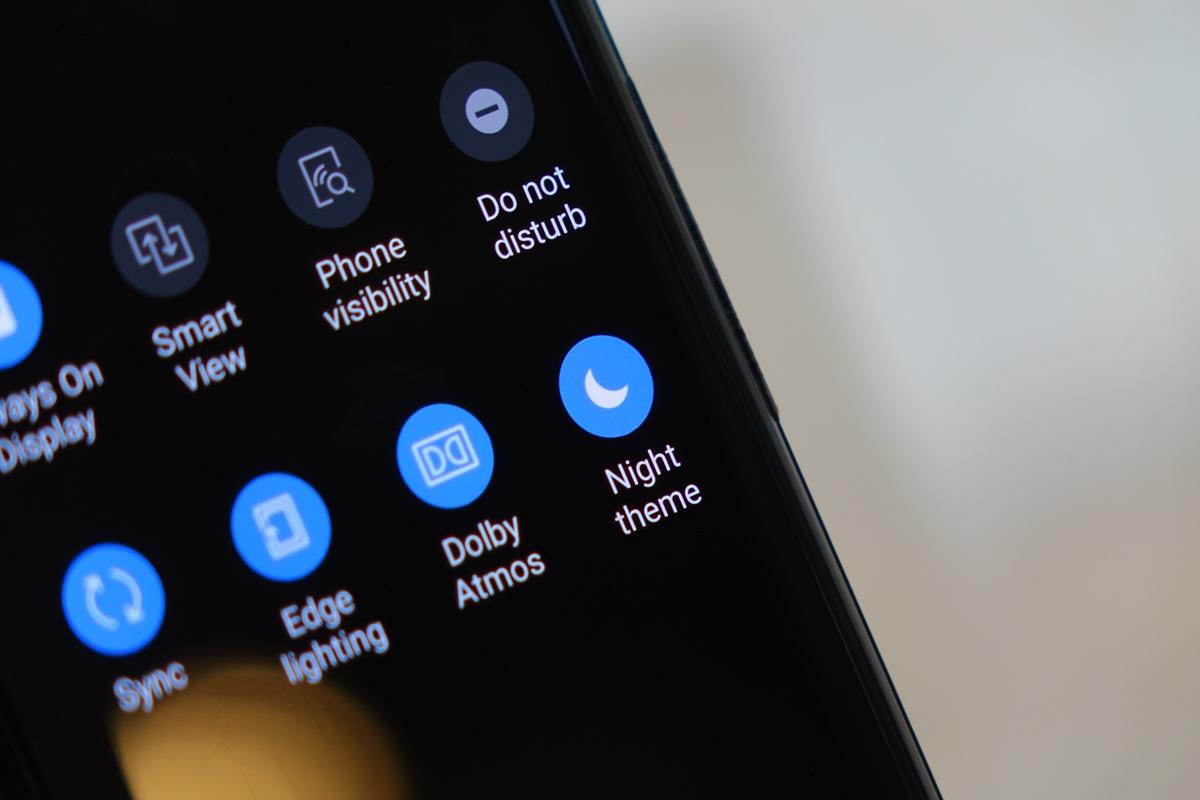 Imagem de Ansioso pelo Android Q? Pois um de seus recursos já está na linha Galaxy! no tecmundo