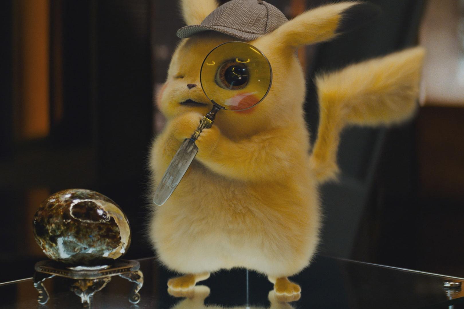 """Imagem de Saiba como capturar """"Detective Pikachu"""" em Pokémon Go no tecmundo"""