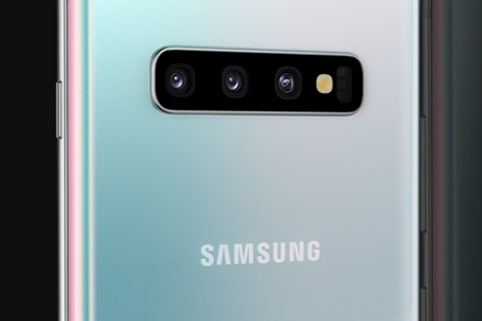 Imagem de Samsung apresenta sensor de câmera com 64 MP para smartphones no tecmundo