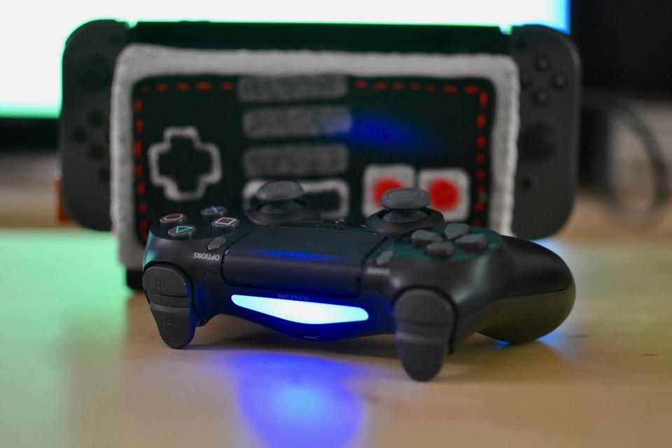 Imagem de Switch supera vendas totais do PS4 no Japão e deixa Xbox comendo poeira no tecmundo