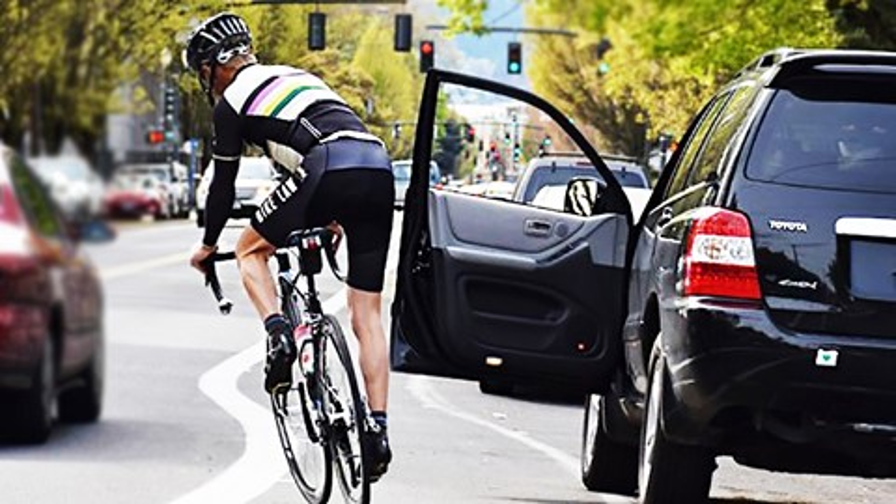 Imagem de Uber alerta passageiros para tomarem cuidado com bicicletas próximas no tecmundo