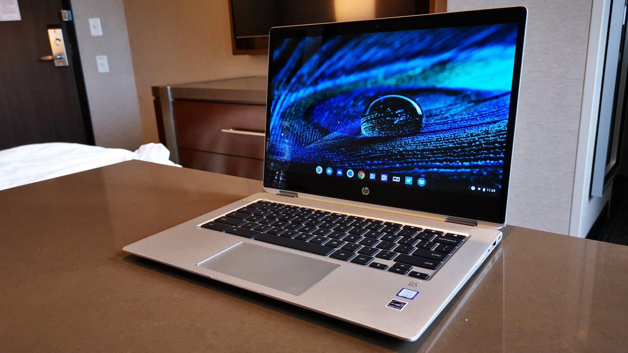 Imagem de Google acaba com Windows 10 em Chromebooks, mas amplia suporte para Linux no tecmundo
