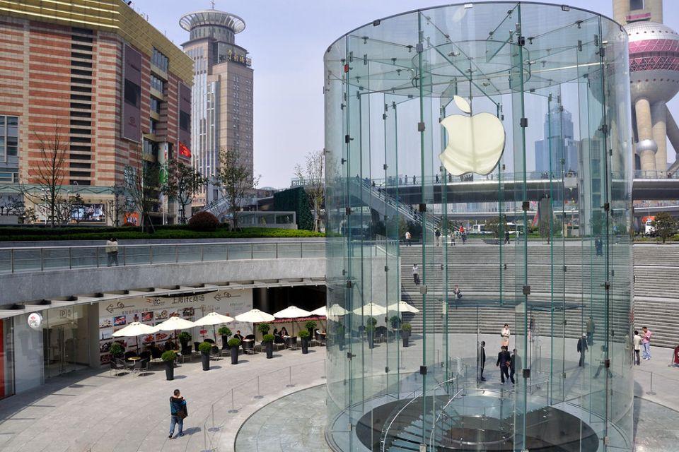 Imagem de Chineses organizam boicote à Apple após bloqueio da Huawei nos EUA no tecmundo