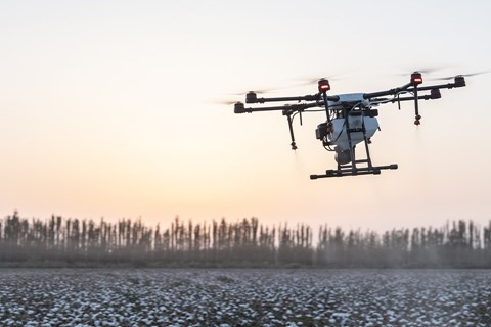 Imagem de Drones chineses podem estar vazando dados, alerta departamento dos EUA no tecmundo