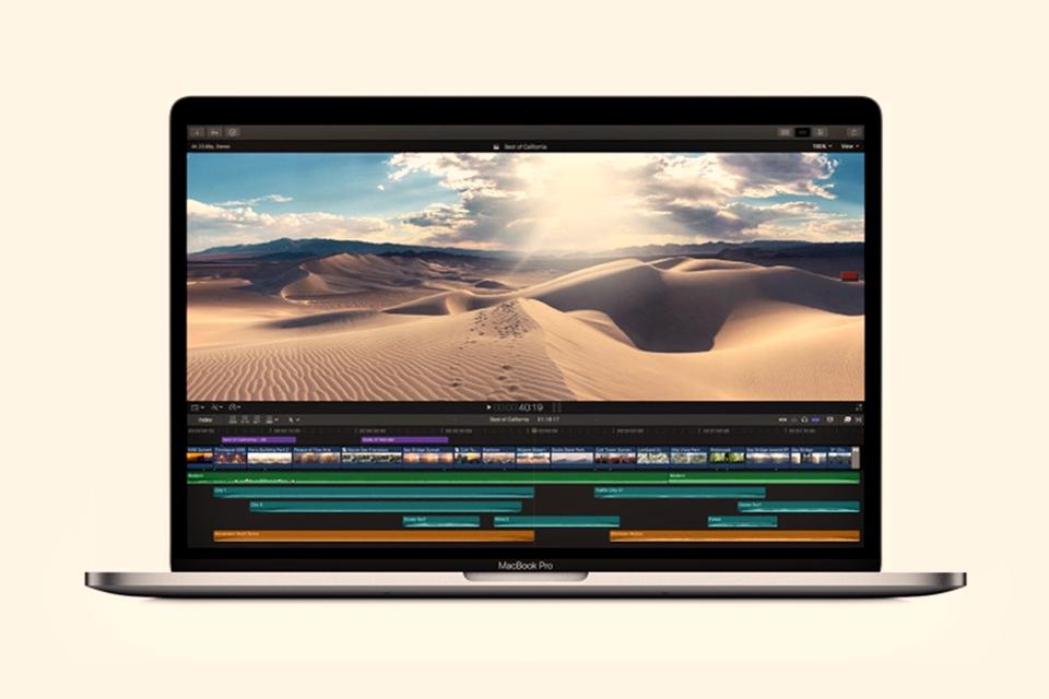 Imagem de MacBooks Pro ganham correção no teclado e processadores Intel mais rápidos no tecmundo