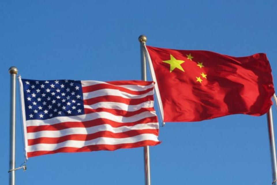 Imagem de Entenda a briga entre EUA e Huawei no tecmundo