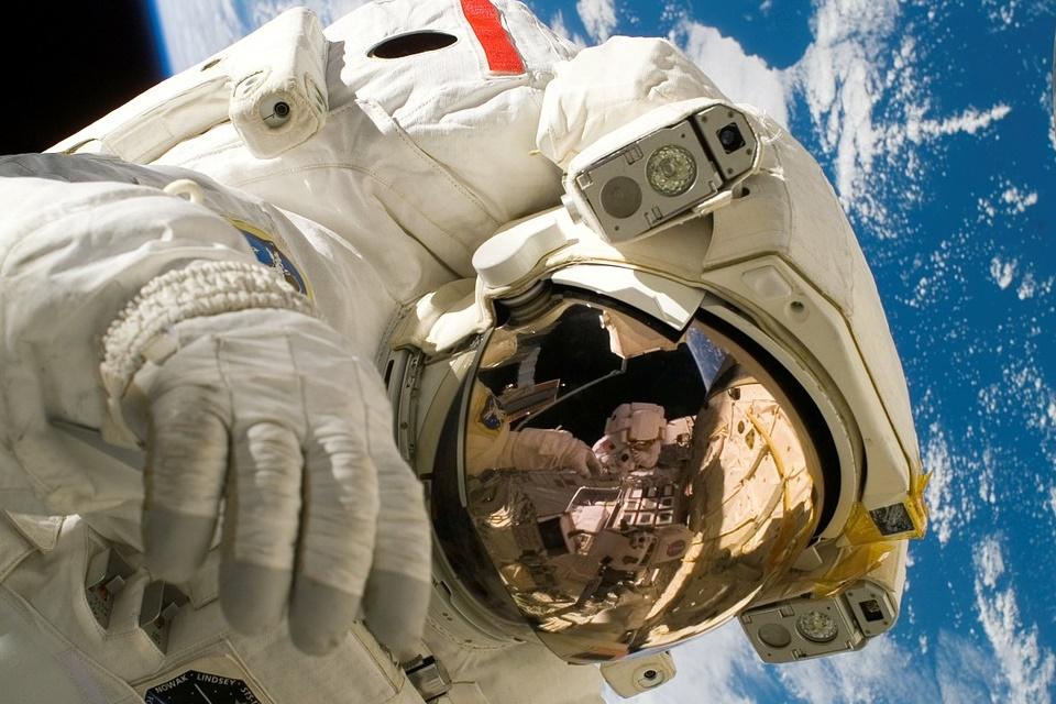Imagem de NASA anuncia contrato com a Maxar e quer a sua ajuda para mapear asteroide no tecmundo