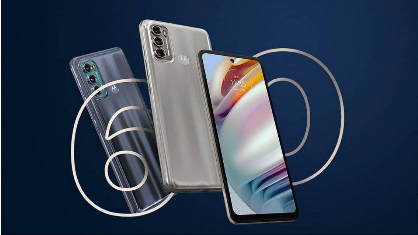 Imagem de Motorola revela Moto G60 e G40 Fusion, baratos e com supercâmera no tecmundo