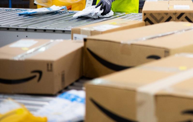 Imagem de Amazon inaugura loja para compras internacionais no Brasil com frete grátis no tecmundo