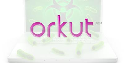 Imagem de Como tirar vírus do Orkut no site TecMundo