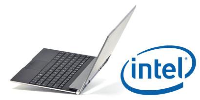 Imagem de Intel Canoe Lake: netbook ultrafino com processador Cedar View no site TecMundo