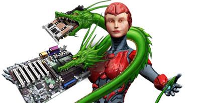 Imagem de Virtu Universal: desempenho gráfico absurdo em GPUs integradas no site TecMundo
