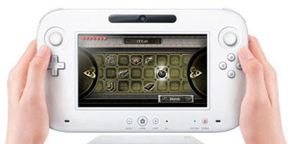 Imagem de Nintendo anuncia o Wii U no site TecMundo