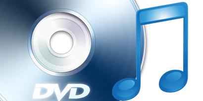Imagem de Como extrair o áudio de um DVD no site TecMundo