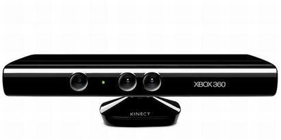 Imagem de 19 jogos que irão bombar no Kinect em 2011 no site TecMundo