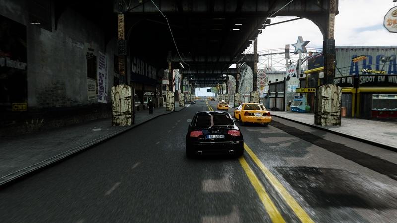Encerrado: Grand Theft Auto IV com todas as expansões por