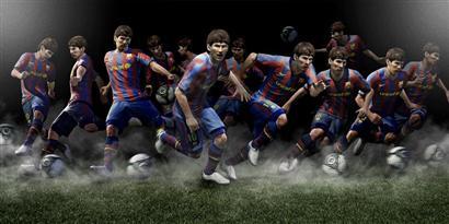 Imagem de Gamescom sediará as finais do campeonato mundial de PES 2011 no site TecMundo