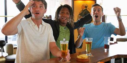 Imagem de Big Brother Boteco: o bar que vigia o happy hour no site TecMundo