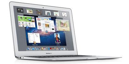 Imagem de Apple atualiza a linha MacBook Air no site TecMundo