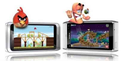 Imagem de Nokia oferece 15 jogos de presente a seus clientes no site TecMundo